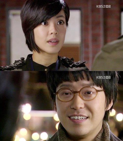 sao phim dream high chuan bi ket hon - 2