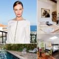 Nhà đẹp - Nhà đẹp ngất ngây của mỹ nhân Kate Bosworth