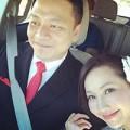Làng sao - Kim Hiền đi chụp hình cưới ở Mỹ