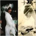 Thời trang - Ngắm váy cưới mộc mạc của phụ nữ HN xưa