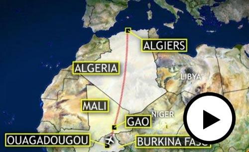 phi co phap tim thay xac may bay cua algeria o mali - 1