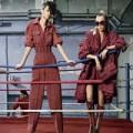 """Thời trang - Chanel gây """"náo loạn"""" với áo khoác vải tweed"""