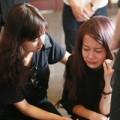 Làng sao - An Nguy về Việt Nam nhìn mặt Toàn Shinoda lần cuối