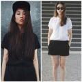 Thời trang - Julia Đoàn - Tín đồ gốc Việt giản dị nhưng cá tính