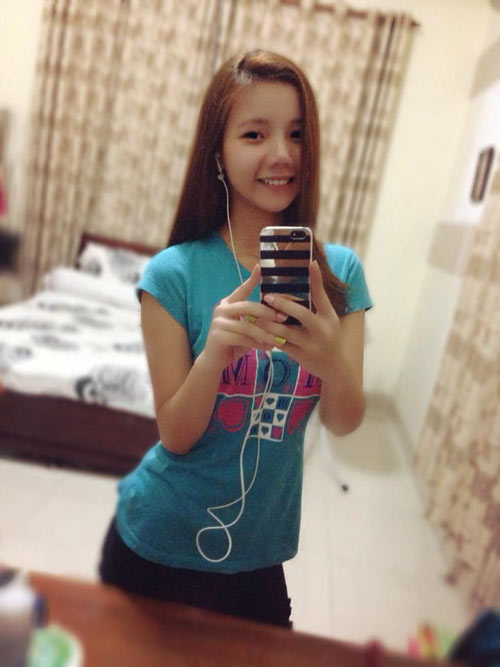 anh facebook lung linh nhu hotgirl cua cac co be ghvn - 12