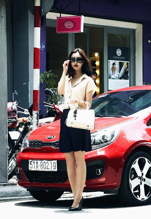 xuong pho thanh lich nhu fashionista helly tong - 9