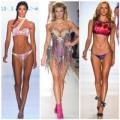 Thời trang - 20 mẫu bikini sexy nhất Tuần lễ áo tắm Miami