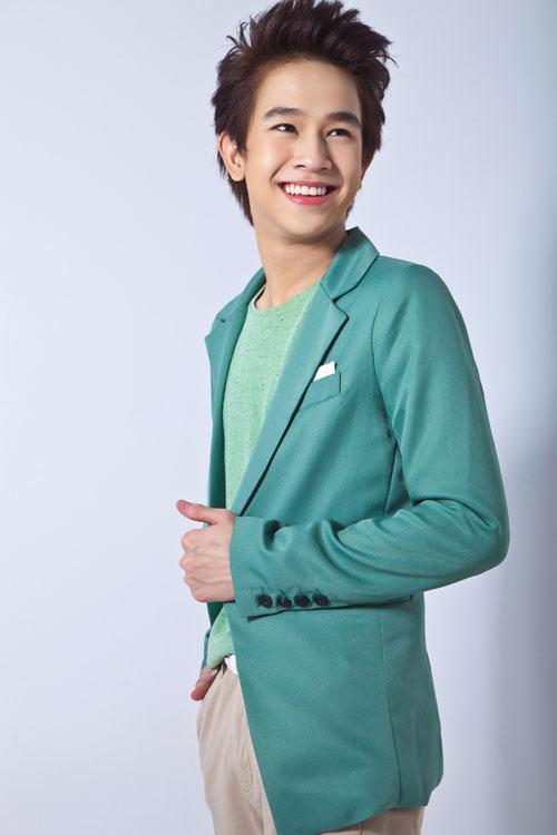 Yến Trang quyến rũ hot boy đồng tính Thái Lan-2