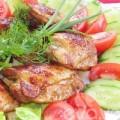 Bếp Eva - Làm món gà Macao đãi cả nhà