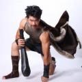 Phim - Trương Nam Thành bất ngờ hoá thành Hercules