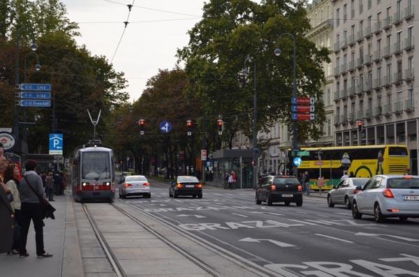 Blog du lịch (kỳ 2): 24 giờ ở Vienna-1