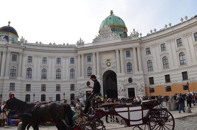 Blog du lịch (kỳ 2): 24 giờ ở Vienna-3