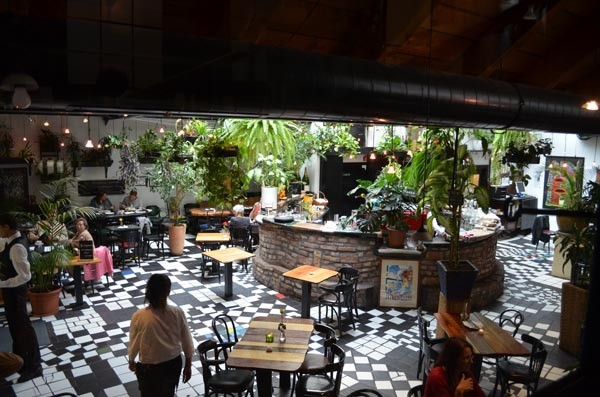 Blog du lịch (kỳ 2): 24 giờ ở Vienna-5