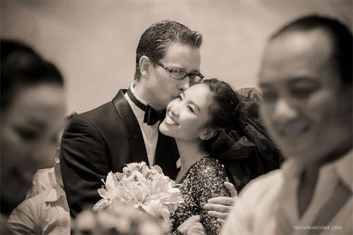 Đoan Trang tung ảnh kỷ niệm 2 năm ngày cưới-6