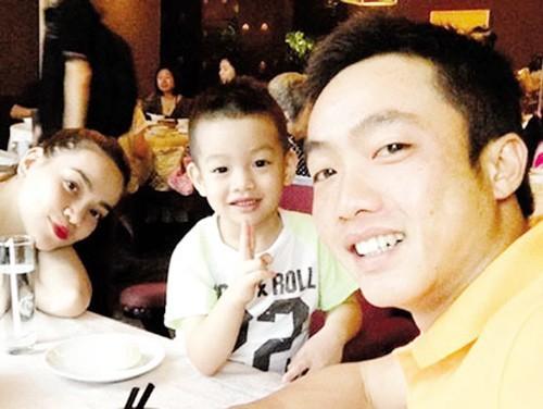 Sao Việt sinh con cho bạn trai không cần cưới-2