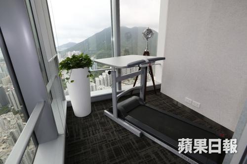 Văn phòng như mơ của Facebook ở Hồng Kông-3