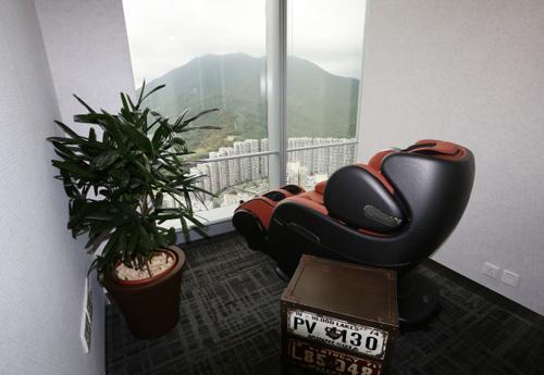 Văn phòng như mơ của Facebook ở Hồng Kông-4