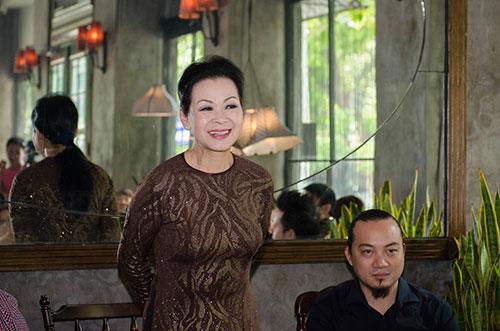 Khánh Ly không muốn giữ Trịnh Công Sơn cho riêng mình-5