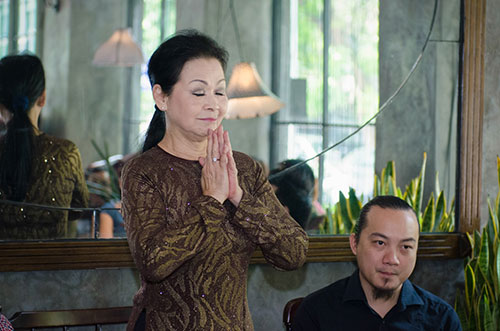 Khánh Ly không muốn giữ Trịnh Công Sơn cho riêng mình-6