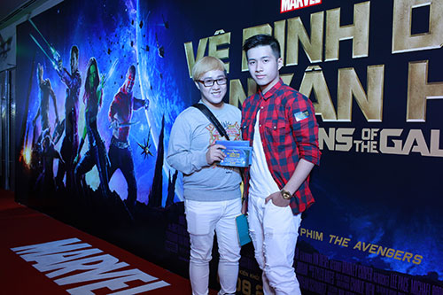 "pho dac biet phat cuong vi ""guardians of the galaxy"" - 3"