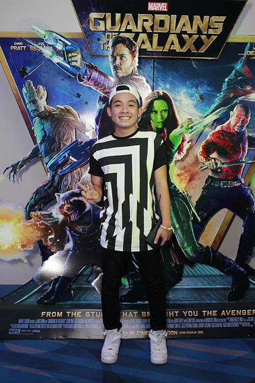 "pho dac biet phat cuong vi ""guardians of the galaxy"" - 2"