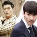 Làng sao - Ngắm mỹ nam Hàn trước và sau khi nhập ngũ