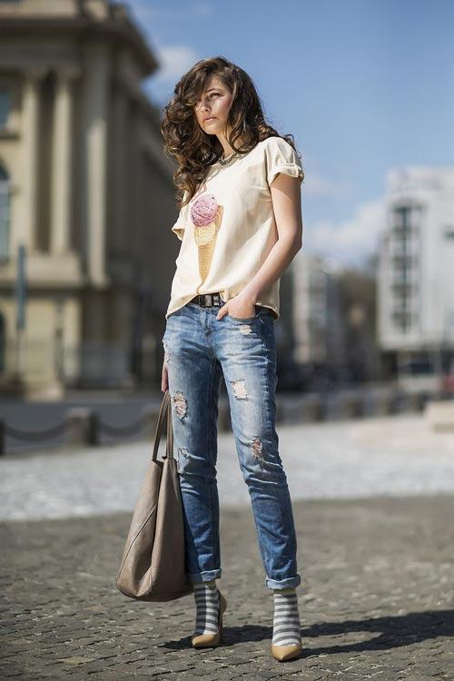 lam dieu voi quan jeans rach - 10