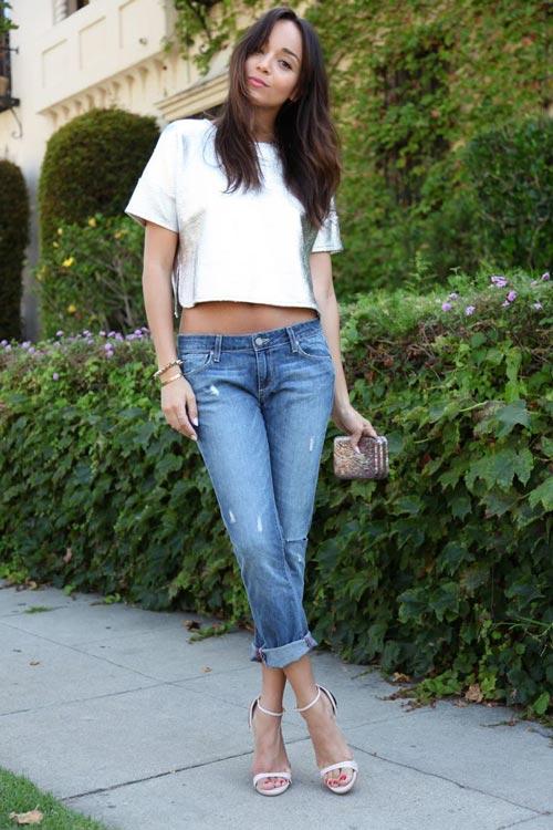 lam dieu voi quan jeans rach - 2