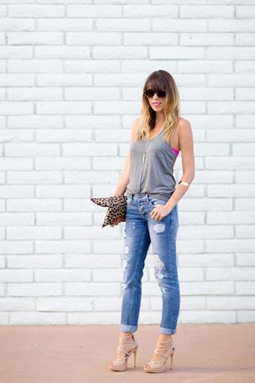 lam dieu voi quan jeans rach - 7