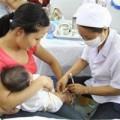 Làm mẹ - Vắc-xin viêm gan B: Tiêm muộn sẽ kém hiệu quả