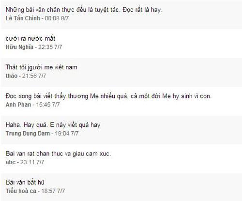 "van ta me xinh ""bac ban thit phai nguoc nhin"" - 2"