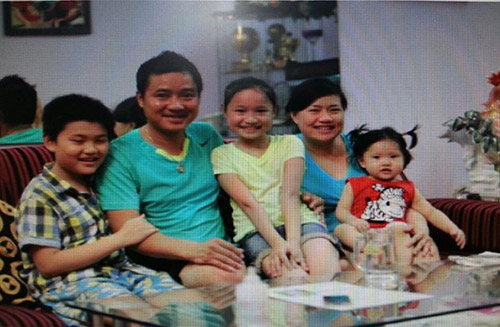 cuoc song hanh phuc cua hong son, huynh duc - 2