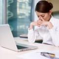 Sức khỏe - Bí quyết giữ mắt sáng cho người ngồi máy tính nhiều