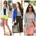 Thời trang - Mẹo mặc áo blazer với 3 phong cách hấp dẫn