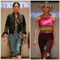 Thời trang - Thấp thoáng hồn dân tộc trong thiết kế tốt nghiệp