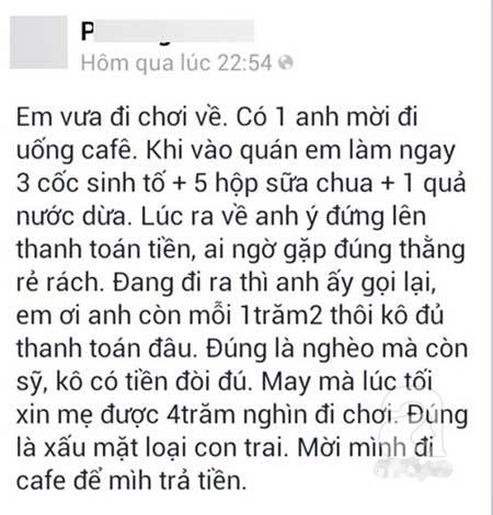 tai sao dan ong cu phai tra 'tinh phi'? - 1