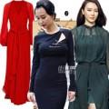 Thời trang - Bí quyết để phụ nữ U50 đẹp hơn trong mùa thu