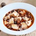 Bếp Eva - Rằm tháng Bảy làm đậu phụ sốt chay