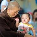Tin tức - Trẻ ở chùa Bồ Đề có tên giống nhau đến kỳ lạ, vì sao?