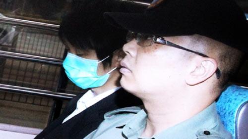 hong kong: rung dong vu con trai giet bo me, chat xac phi tang - 2