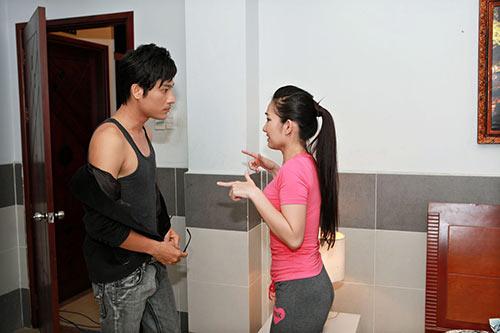 "kim hien bat ngo bi ""trai tre""  cuong hon - 1"
