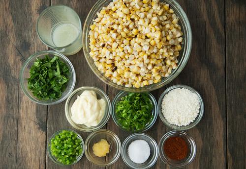 salad ngo nuong kieu mexico de an - 7