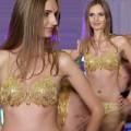 Thời trang - Đồ lót vàng ròng khiến người ngắm sửng sốt
