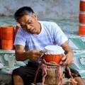 Tin tức - Trung thu sớm của làng nghề làm trống