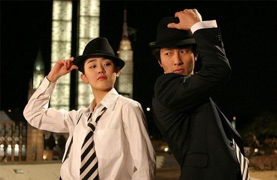 """""""ban trai man anh"""" cua moon geun young sap ket hon - 2"""