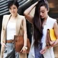 Thời trang - 3 mốt giúp nữ công sở quyến rũ mọi ánh nhìn