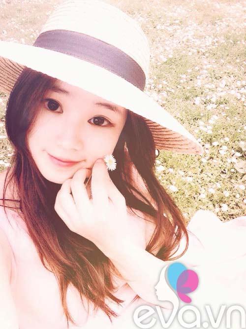 gap stylist bau xinh nhu cong chua - 4