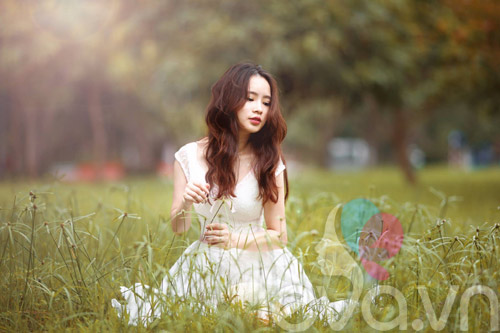 gap stylist bau xinh nhu cong chua - 6