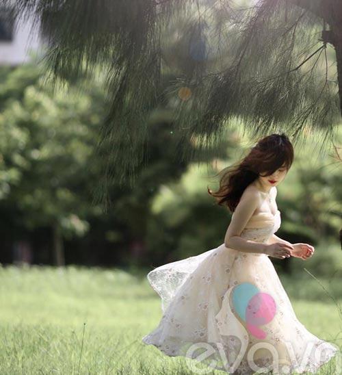 gap stylist bau xinh nhu cong chua - 9