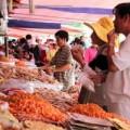 Mua sắm - Giá cả - Chợ cá khô 30.000 đồng/kg ở biển Bà Rịa - Vũng Tàu